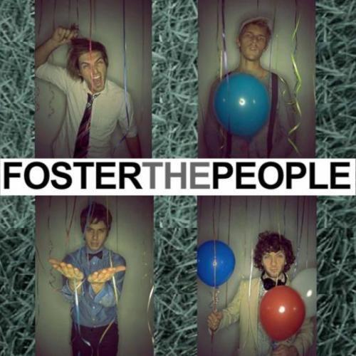 foster the people. da bomb