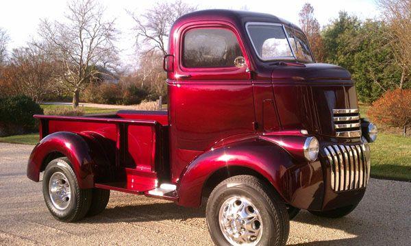 1946 Pickup Jim Carter Truck Parts Antiques Classics Pinterest Cars