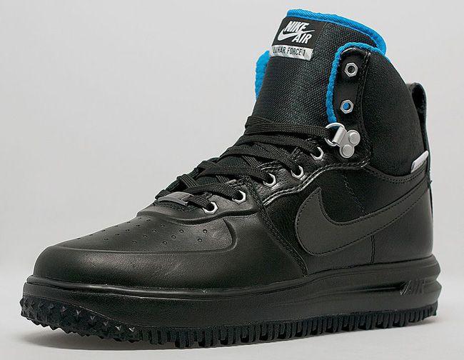 fa9cccff55ff55 Nike Lunar Force 1 Sneakerboot