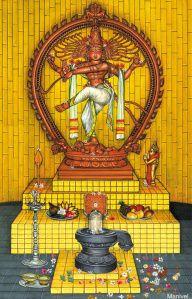 Siva Temples of South India  | Nataraja | Nataraja, Madurai