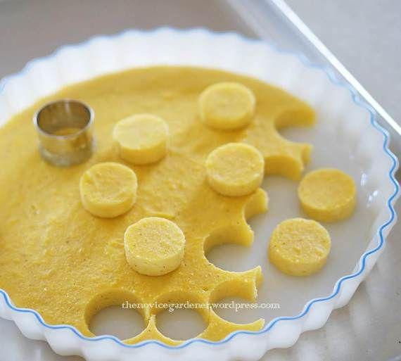 Margarine and nutritional yeast make this recipe vegan