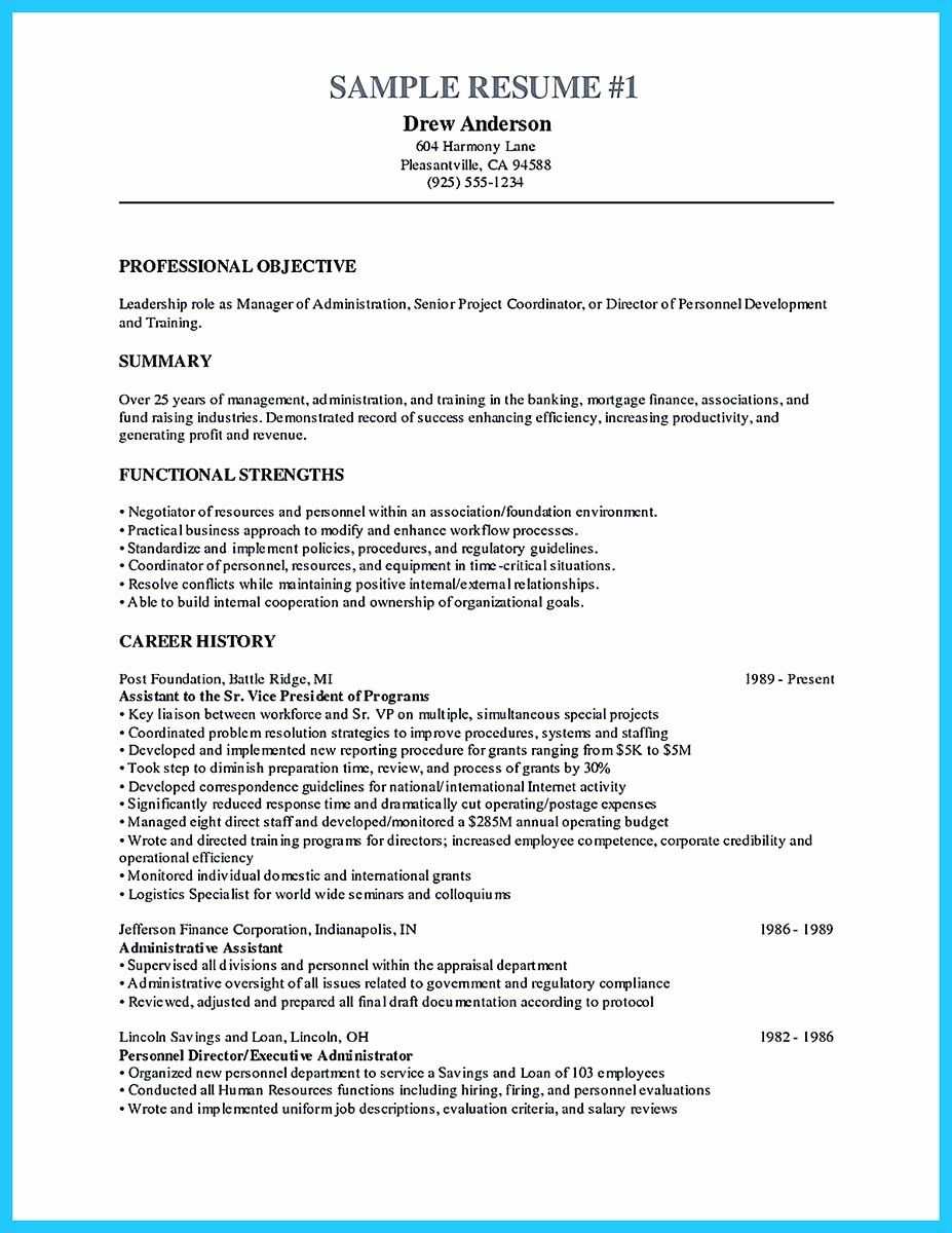 Call Center Supervisor Resume Luxury Create Charming Call