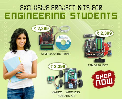 Exclusive Project KITS for Engineering Students http://www.minglekart.com/engineering-kits.html?utm_source=MK-Site_medium=Home-Page_campaign=Main-Banners-Engg-Kits