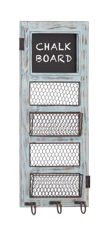Farmhouse Finds Chicken Wire Memo Board | Diy projects | Pinterest ...