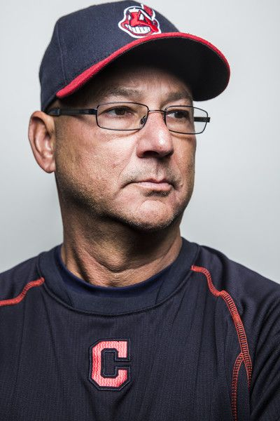 Cleveland Indians Photo Day                                                                                                                                                                                 More