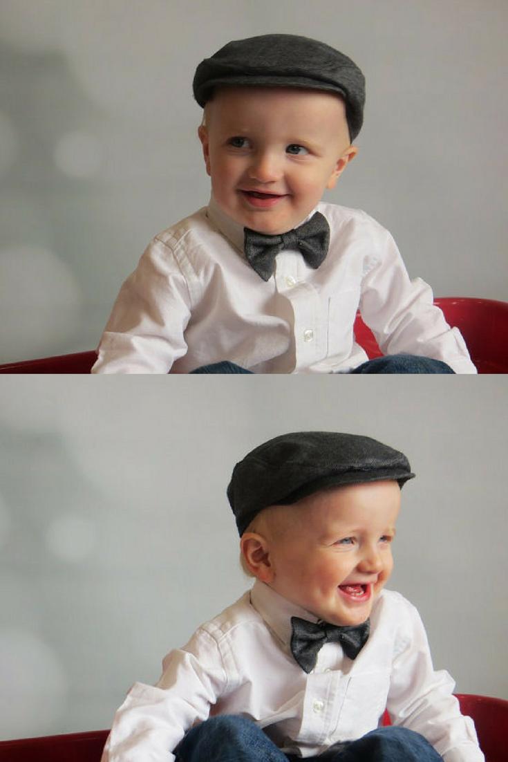 Newsboy hat for little man. Stinkin' cute! #affiliate