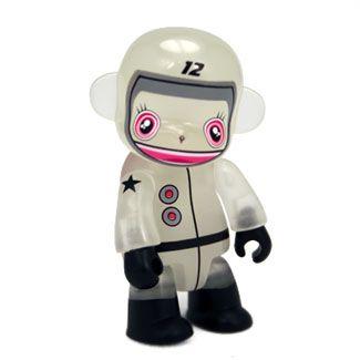Spacebot Series 1 - 12 GID designed by Dalek