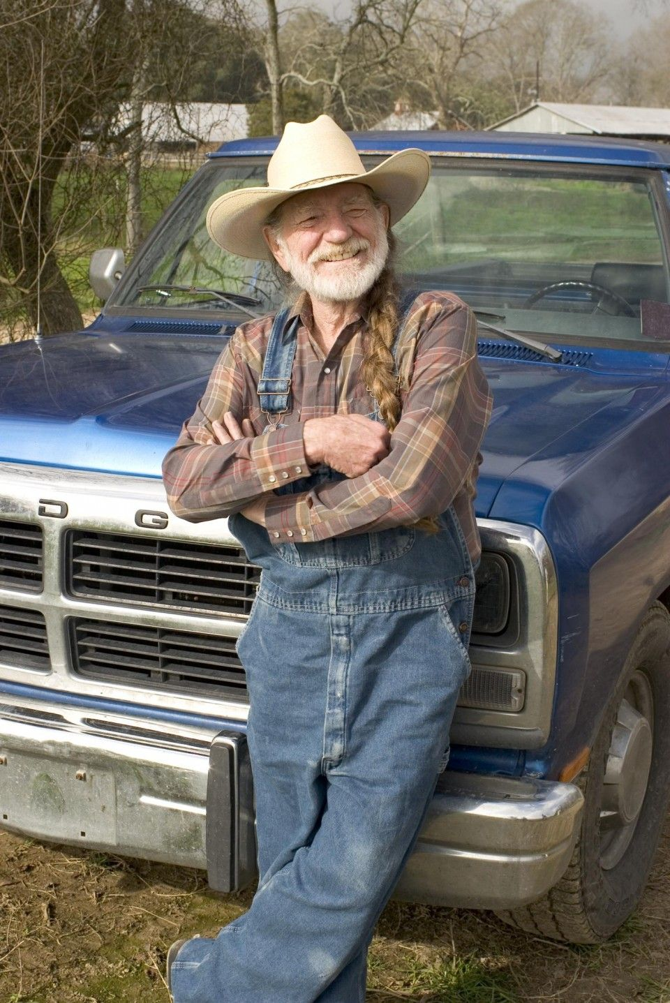 Uncle Jesse Dukes of Hazzard Truck Uncle Jesse Duke Dukes