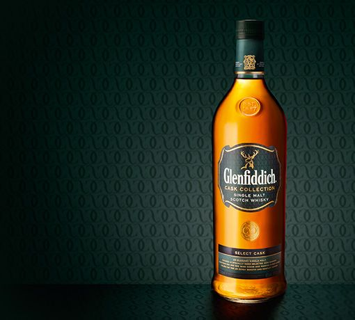 lampen whiskeyverpackung