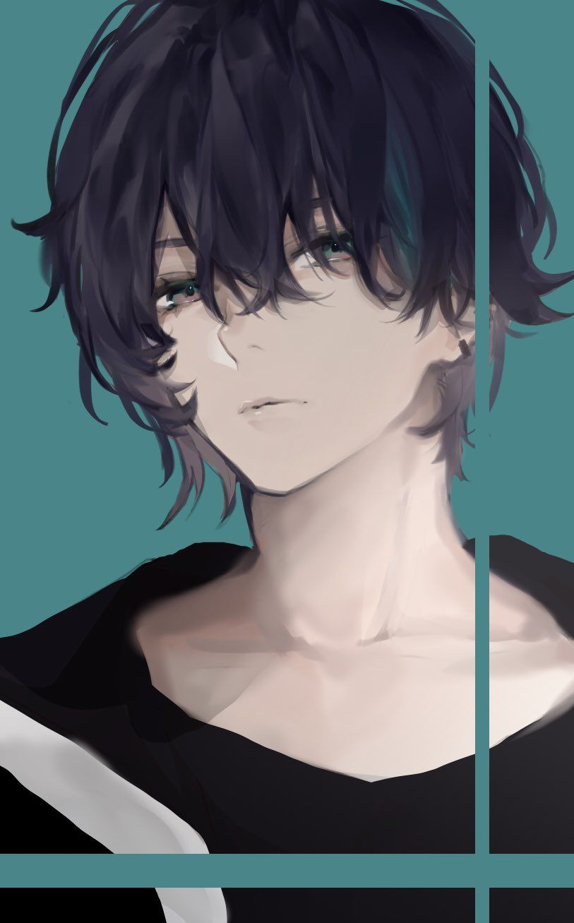 Photo of Artist: 黒常♦︎ラム