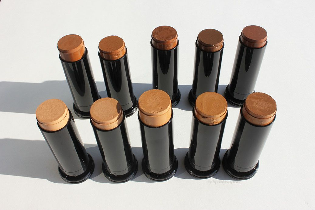 Black Opal Stick Foundation Google Search Black Opal Foundation Black Opal Makeup Freelance Makeup Kit