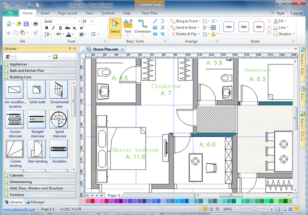 Wonderful House Planning Software 7 Estimate In 2020 Home