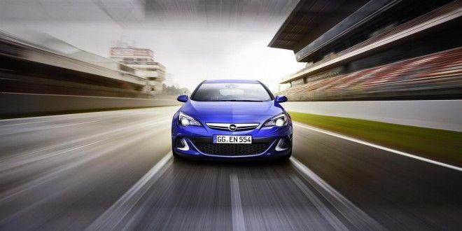 Opel Astra Opc Wallpaper Cars Cars Wallpaper