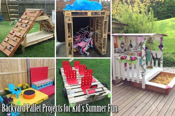 15 Diy Backyard And Patio Lighting Projects Pallet Projects Diy