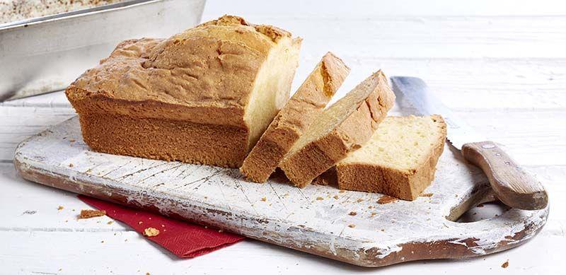 Cake quatre-quarts | Colruyt