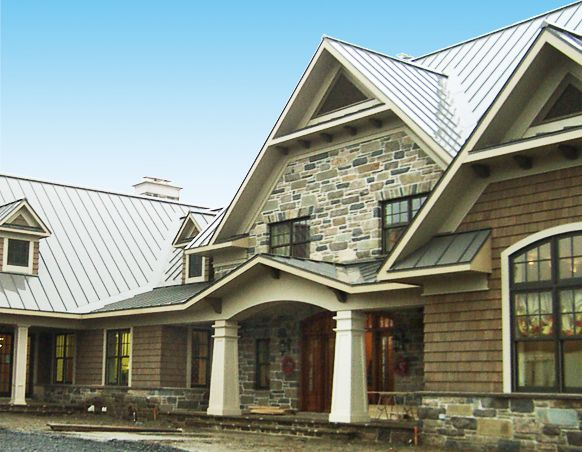 Sbc S Western Red Cedar Stained Shingles Program