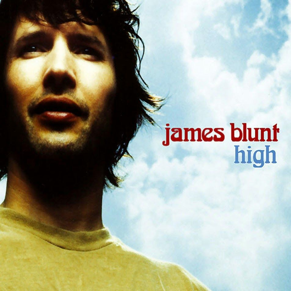 A Song Or Two Per Day High James Blunt James Blunt Songs Blunt