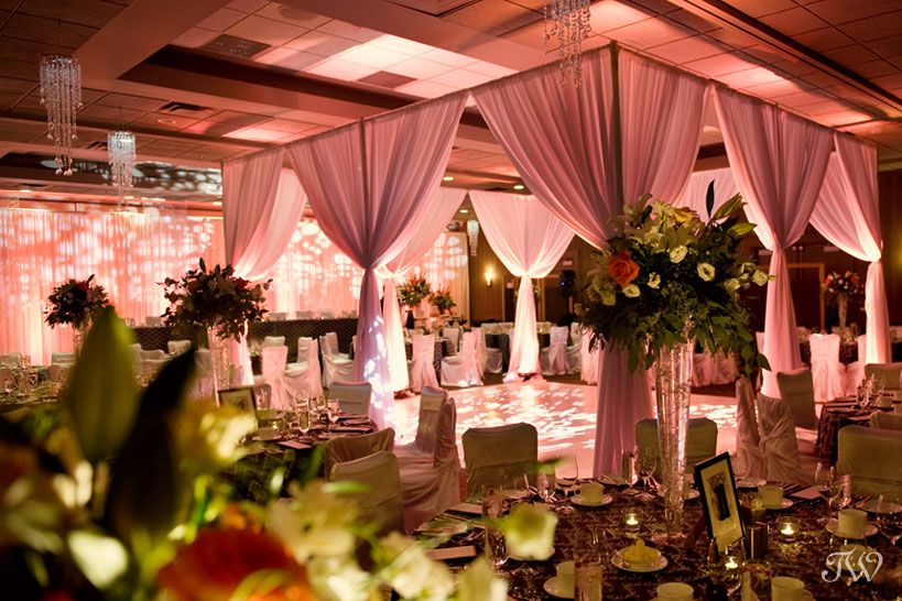 Another Memorable Wedding In The Spectrum Ballroom At Hotel Arts Posted By Calgary Bride