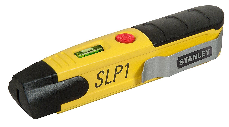 Stanley Intellilevel Slp1 Torpedo Laser Level Int077152 Amazon Com Laser Stanley Laser Levels