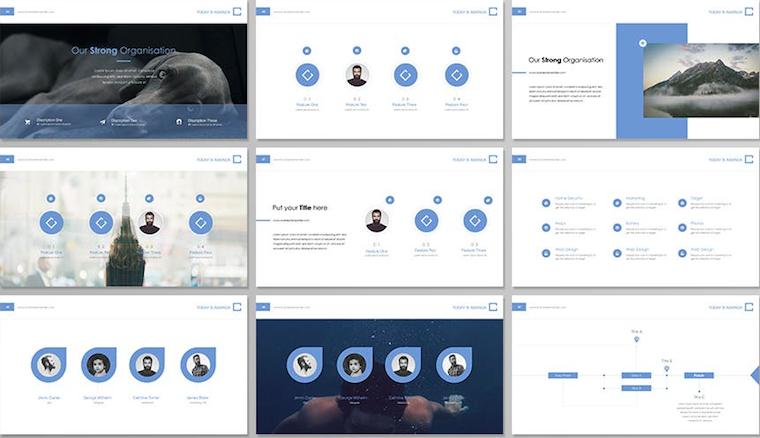 Smash your next presentation with these 25 creative modern smash your next presentation with these 25 creative modern powerpoint templates envato toneelgroepblik Gallery