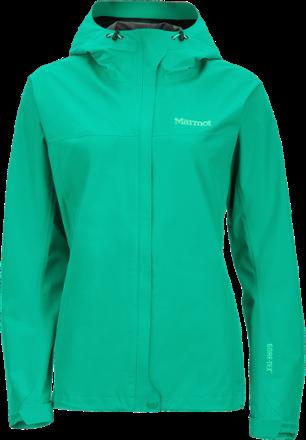 Marmot Women s Minimalist Rain Jacket Gem Green XS ef8ae6706
