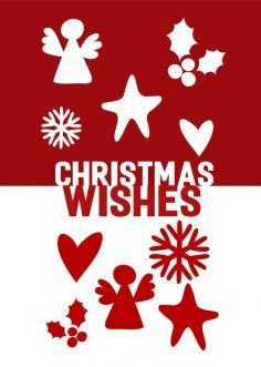 free online christmas card maker