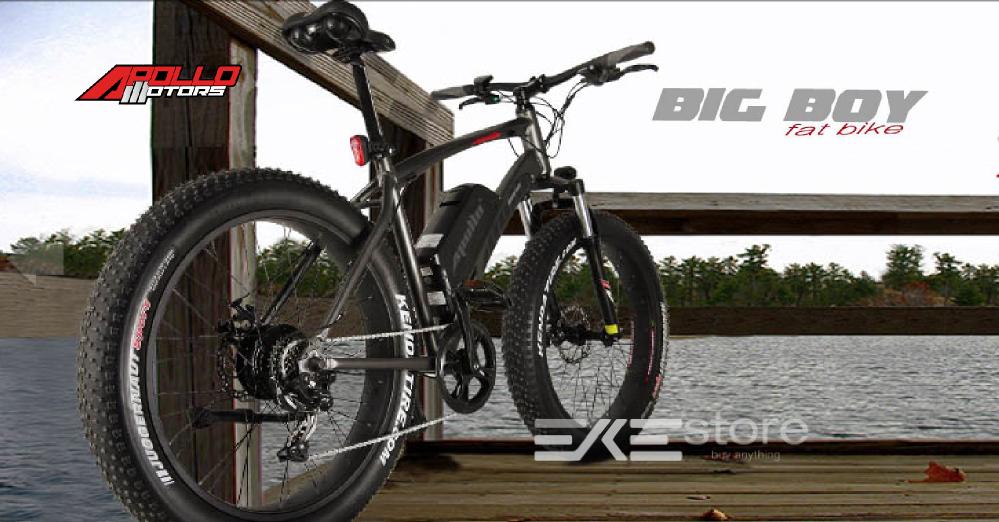 #Fatbike evoluzione diretta delle Mtb... diventata realtà, pedalare sulla sabbia, neve, fango, terreno...