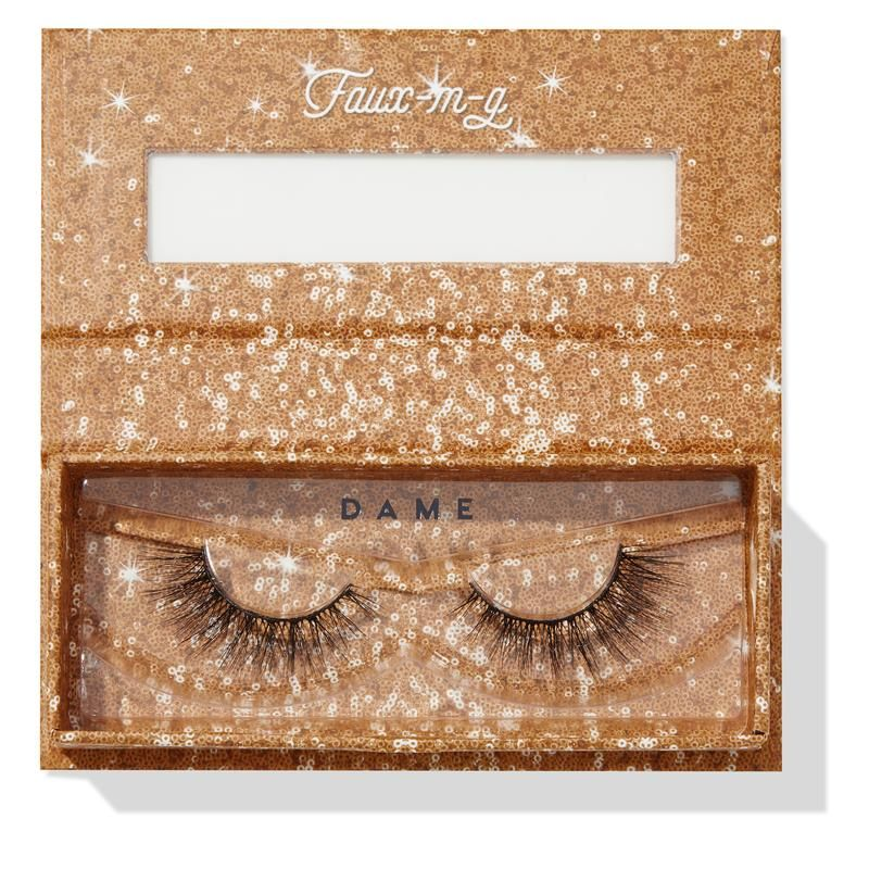Minx Falsies Faux Lashes by Colourpop #18