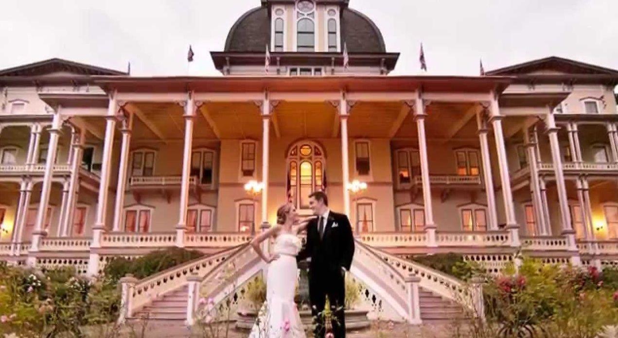 Chautauqua Institute Wedding Venue Wedding venue upstate