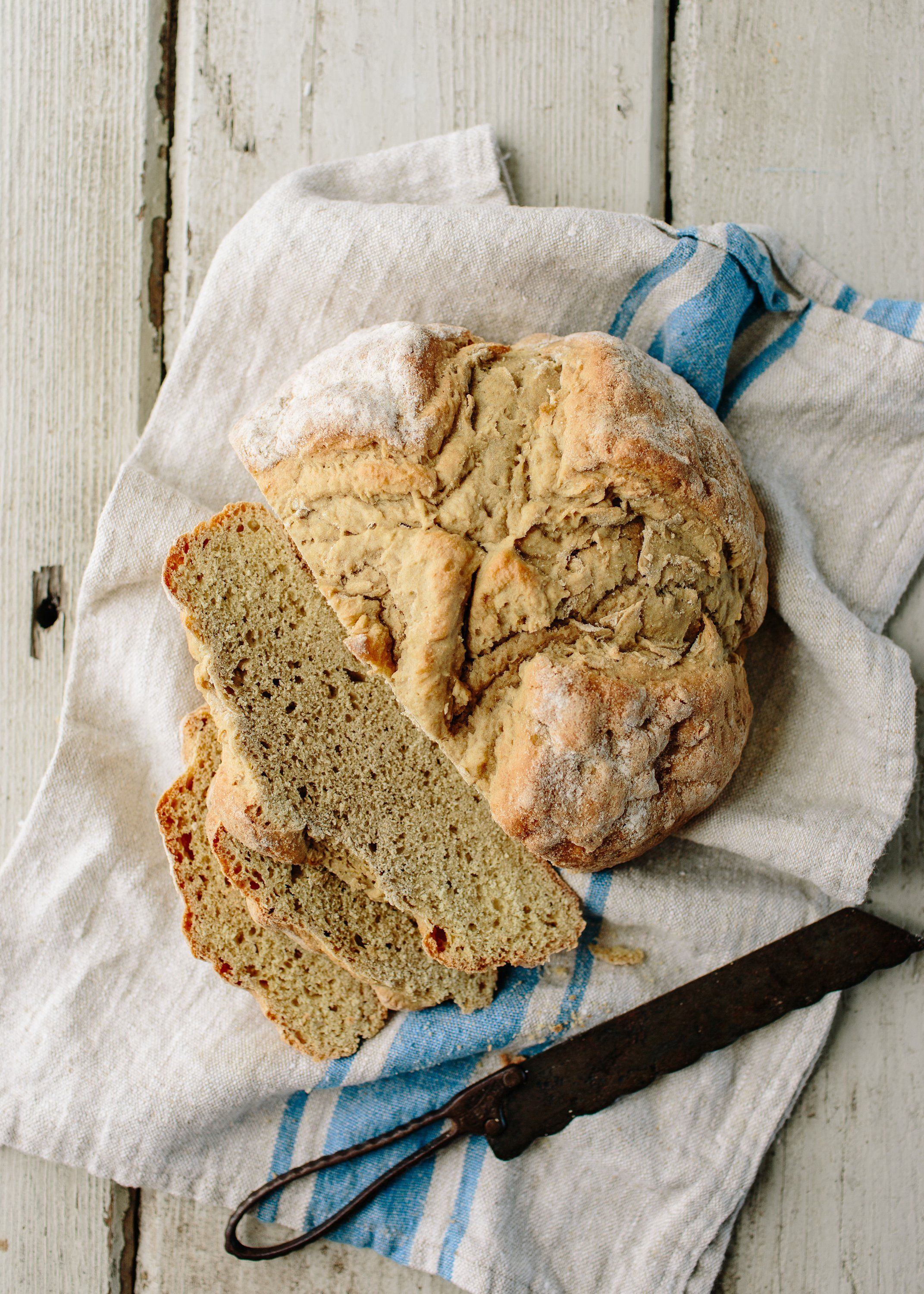 Essential Recipes For Your St Patrick S Day Celebration Soda Bread Buttermilk Recipes Irish Soda Bread