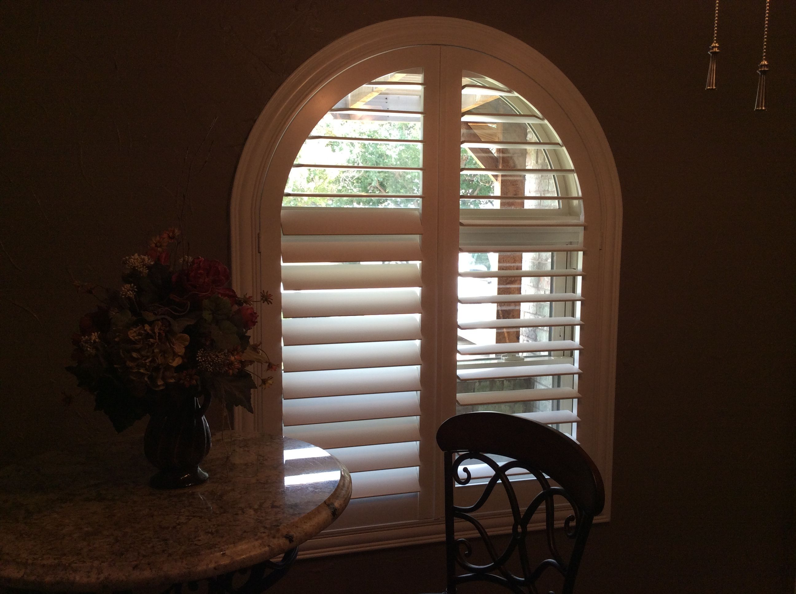 Pin by Budget Blinds Fort Worth on Shutters Decor, Home