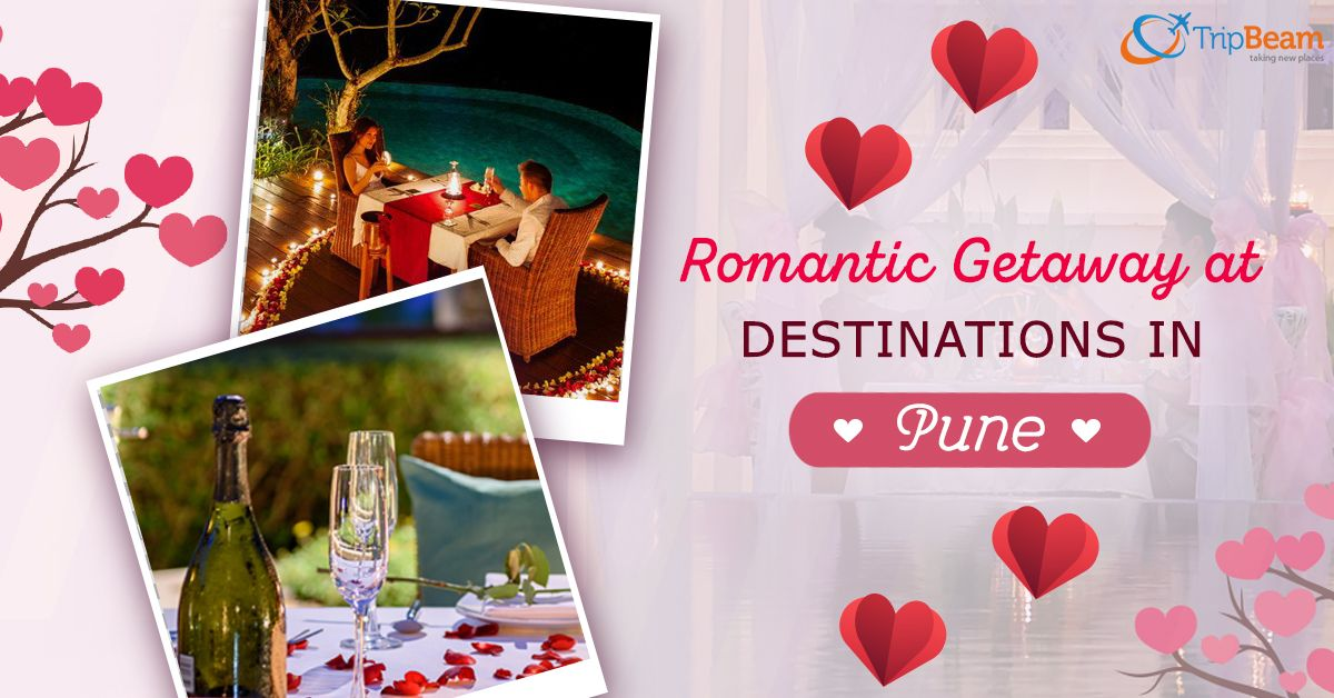 6 DESTINATIONS IN PUNE FOR A ROMANTIC GETAWAY WITH YOUR PARTNER!  Taking out time from your busy schedule for your loved one. Pune is one such destination in India that proves the saying 'love is in the air' right. Read the full blog here:   #romanticgetaway #Pune #couplestravel #Destinations #Vacations #TravelToPune #romanticdestinations #travelblog #travelcouple #travelers #travel #Traveltips