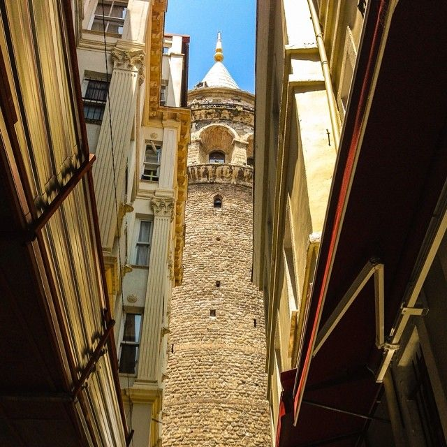 Neighborhood Guide to Istanbul | Neighborhood guide ...