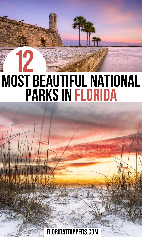 12 Hidden Getaways In Florida For A Blissful Winter Vacation Best Vacation Spots Florida Vacation Spots Best Island Vacation