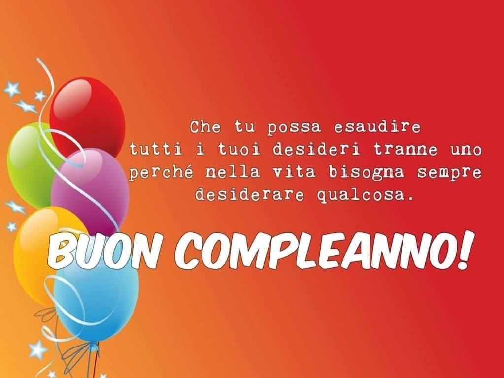 Il Primo Di Tanti Tantissimi Sempre Piu Fantastici Pieni Di Felicita E Desideri Esauditi Bru Buon Compleanno Auguri Di Buon Compleanno Auguri Di Compleanno