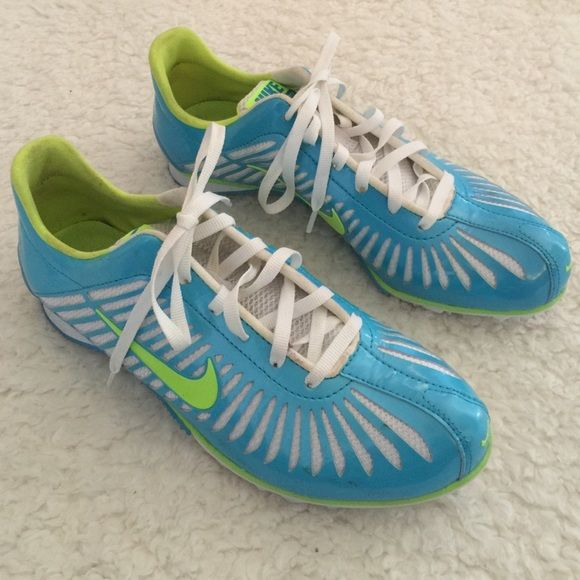 79a504ca62fe CLEARANCE PRICE Excellent condition. Nike track and field sneakers Nike Shoes  Sneakers
