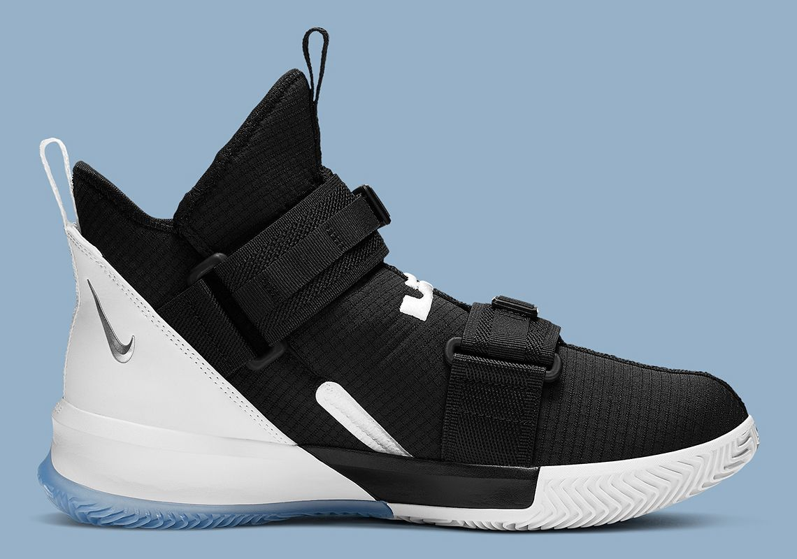 The Nike LeBron Soldier 13 Seems In A