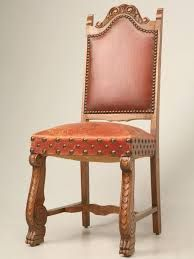 Image result for 1930 spain furniture chair