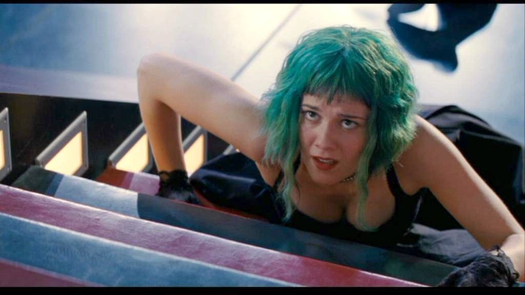 Image Result For Ramona Flowers Hot Pics