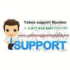Yahoo Help Desk Number @+1 877 618 6887 For Instant Help