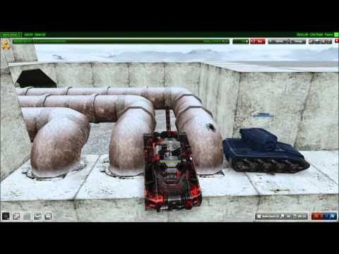 Tank Man Presents Parkour By Tanki Online Geo 13 10 2012 Parkour Tank Man Presents For Men
