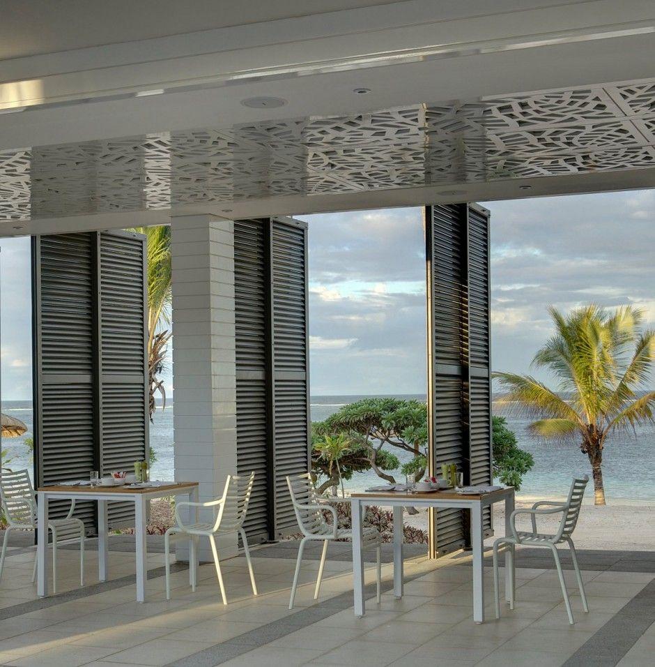 Ultimate Modern Relaxation Getaway: Plage Bleue Resort, Mauritius ...