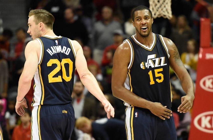 Thunder vs Jazz Free NBA Pick 1232017 Best NBA