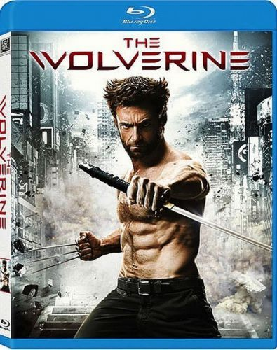 Watch The Wolverine 2013 Brrip 720p X264 Dual Audio Hindi English Online Free Exdt Wolverine Poster Wolverine Movie Hugh Jackman