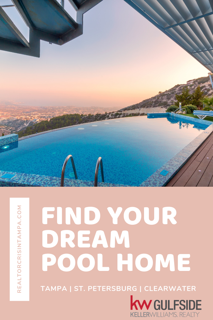 Free search for homes for sale with inground pools in the