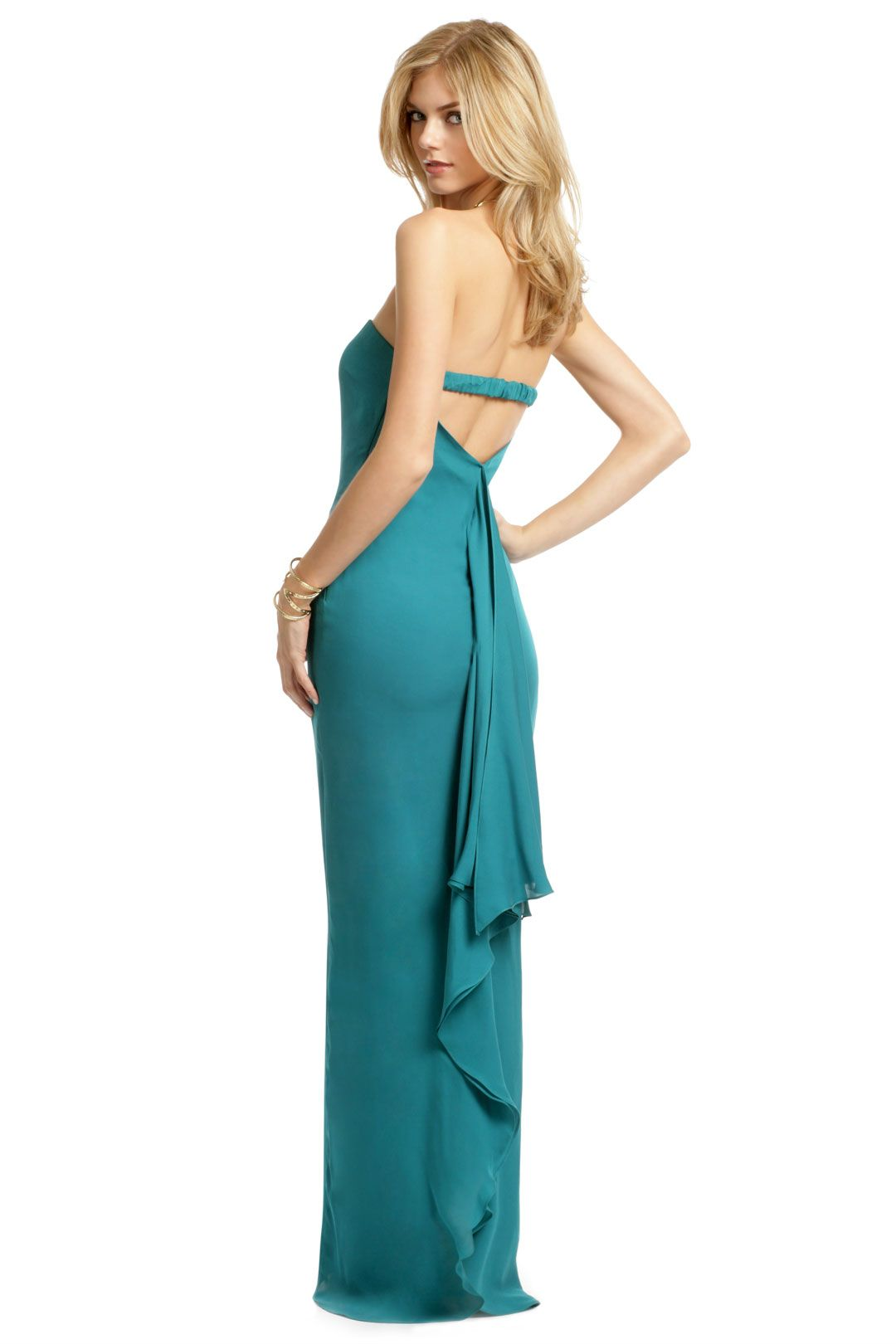 Rent designer wedding dress  Mykonos Mermaid Gown  Wedding Ideas  Pinterest  Mermaid gown