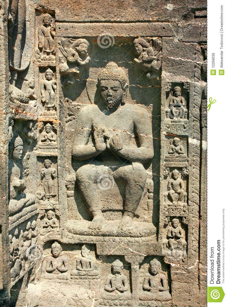esculturasenjanta - Buscar con Google. Escultura de Piedra en Janta, India