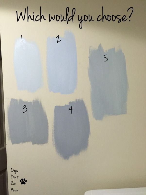 how to choose a paint colorHow to Choose a Paint Color  Room Laundry rooms and Decorating