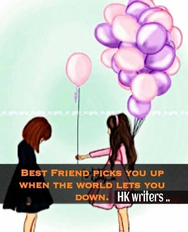 Best friends ❤️❤️