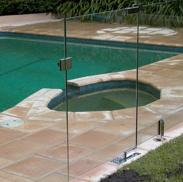 Glass Pool Fence And Railing Systems Styleguard Systems Glass Pool Fencing Glass Fence Pool